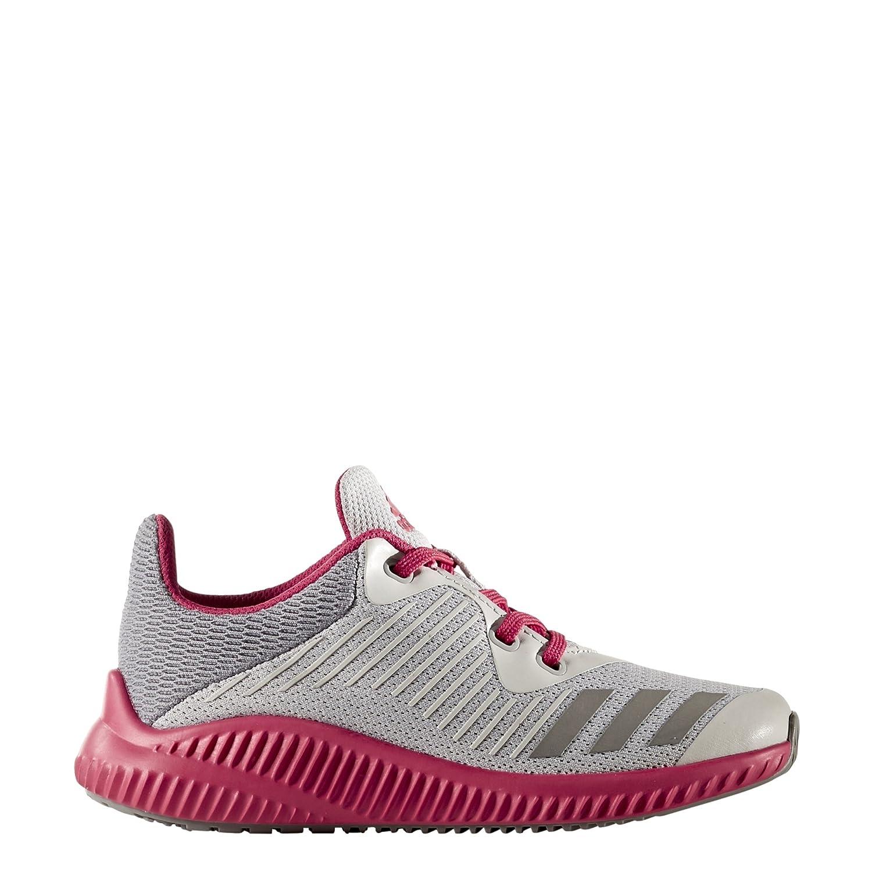 new arrival 10bed 2eddd adidas Unisex-Erwachsene Fortarun K Fitnessschuhe grau EU Amazon.de  Schuhe  Handtaschen