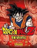 Álbum de Figurinhas Dragon Ball Z (+ 20 Figurinhas Avulsas)