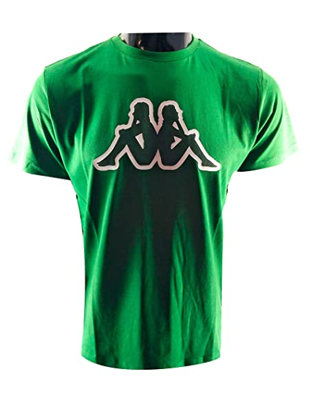 Kappa Camiseta Ofena tee Green Pastures: Amazon.es: Ropa y