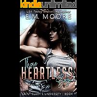 Those Heartless Boys: An Enemies-to-Lovers Romance (Saint Clary's University Book 1)