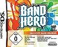 Band Hero inkl. Guitar Grip & Drums