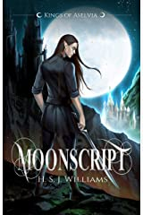 Moonscript (Kings of Aselvia Book 1) Kindle Edition