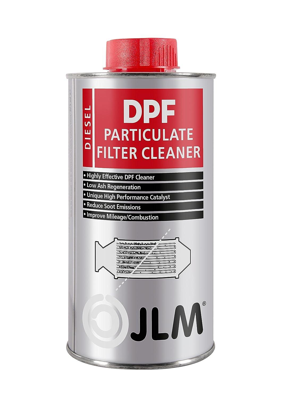 JLM Nettoyant FAP Filtre à Particules J02210