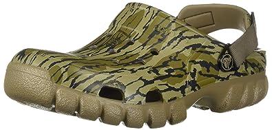 285733d02370f0 Crocs Offroad Sport Mossy Oak Bottom Clog