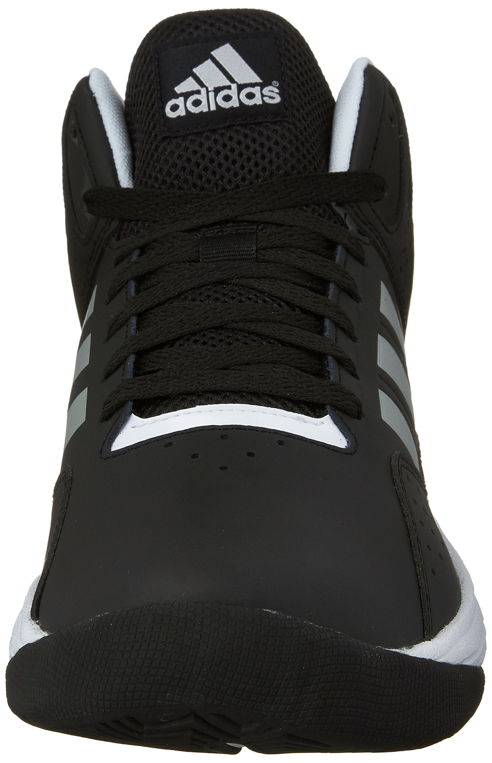 6316e46cb39eb7 adidas NEO Men s Cloudfoam Ilation Mid Basketball Shoe