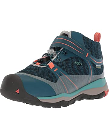 271d4aa0de30 Keen Kids  Terradora MID WP Hiking Shoe