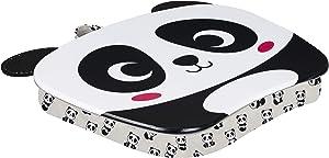 LapGear Lap Pets Lap Desk for Lil' Kids - Panda - Fits up to 11.6 Inch laptops - Style No. 46743