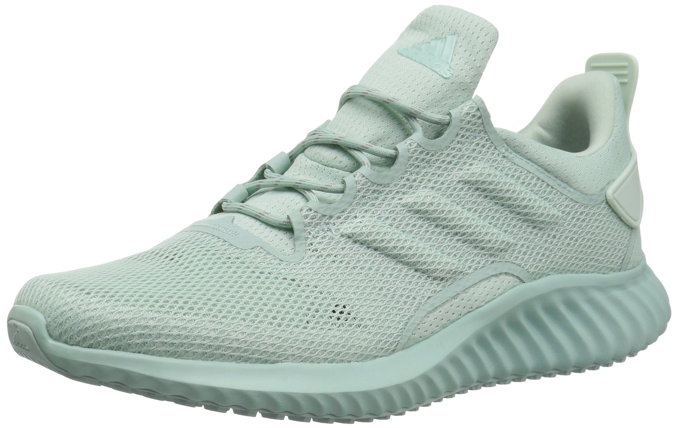 64b26a336 Galleon - Adidas Men s Alphabounce CR CC Running Shoe Ash Green