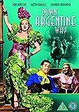 Down Argentine Way [1940]