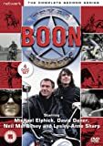 Boon - The Complete Second Series