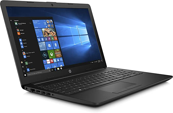 HP 15-db1000ng Testbericht 15 Zoll Notebook