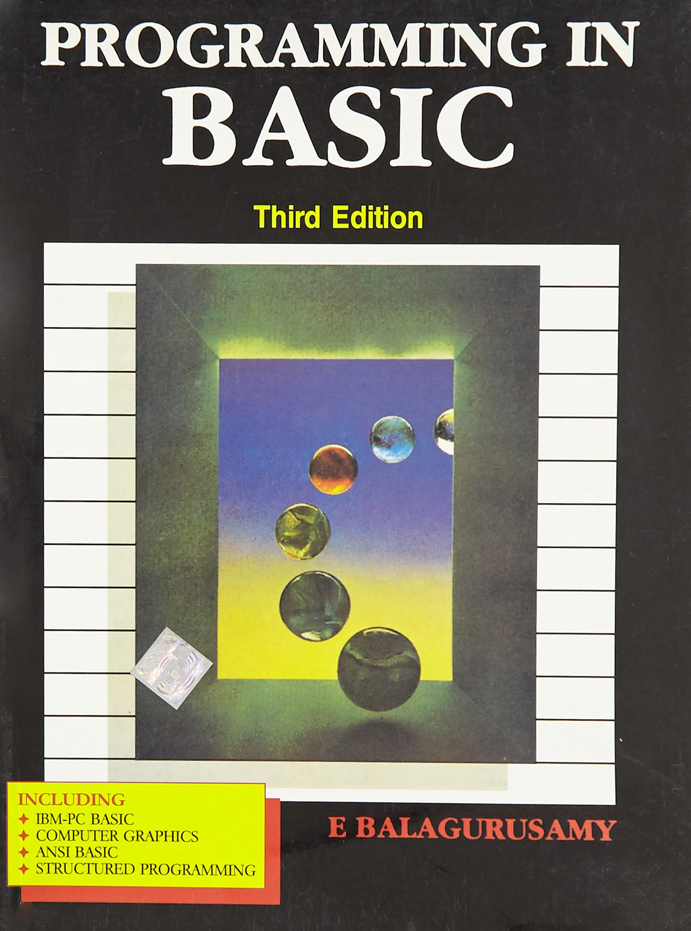 Buy PROGRAMMING IN BASIC Book Online at Low Prices in India