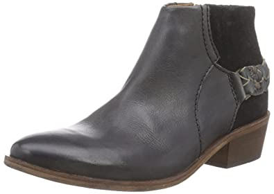 Amazon.com   H By Hudson Women\'s Triad Boot   Ankle & Bootie