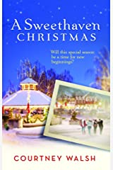 A Sweethaven Christmas Paperback
