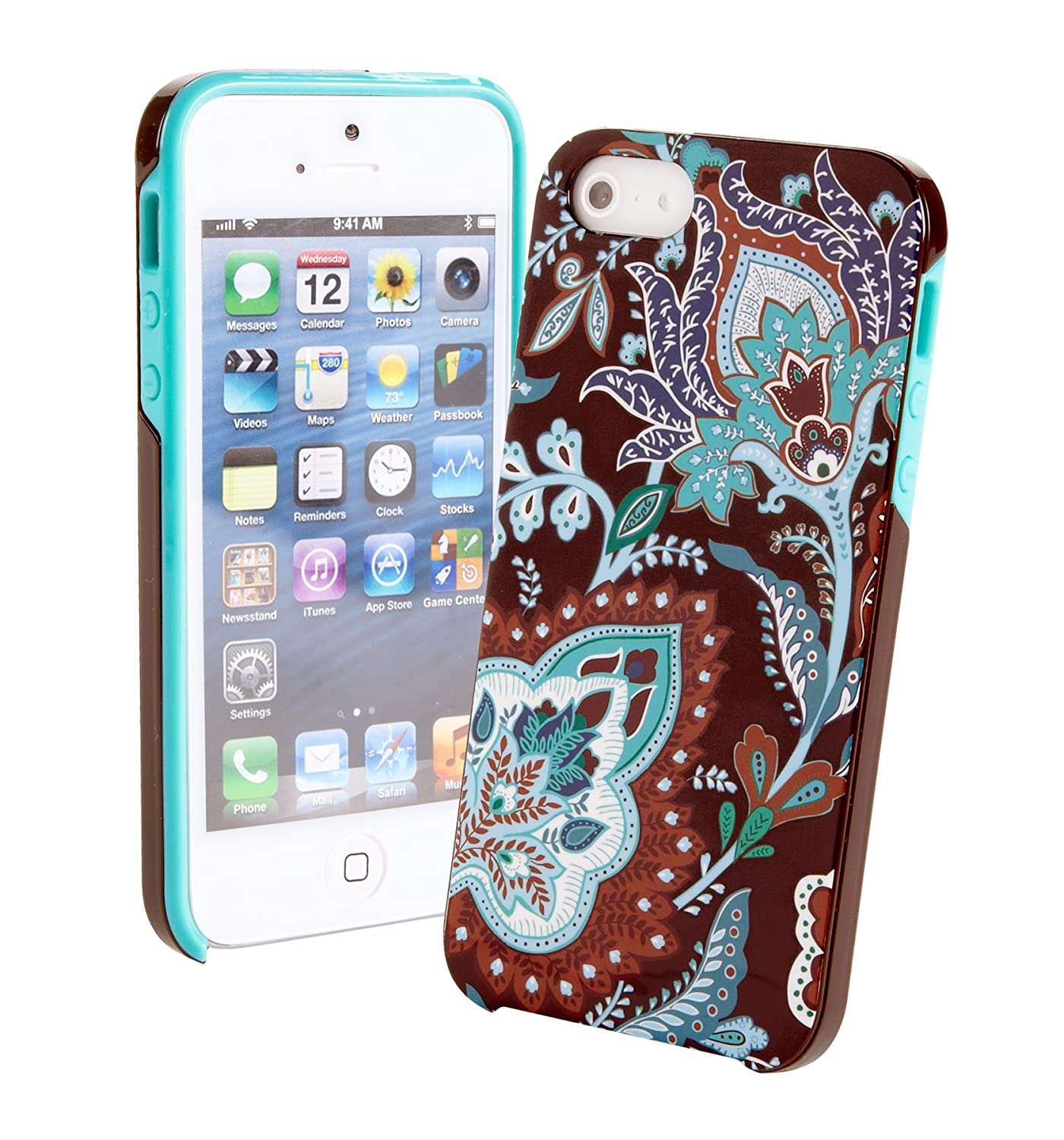 App shopper sport archery resort games - Amazon Com Vera Bradley Hybrid Hardshell For Iphone 5 Java Blue Cell Phones Accessories