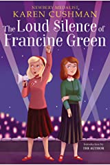 The Loud Silence of Francine Green Kindle Edition