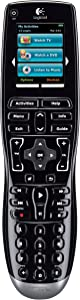 Logitech Harmony One Advanced Universal Remote (Discontinued by Manufacturer)