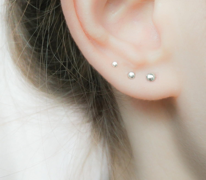 Multiple Ear Studs