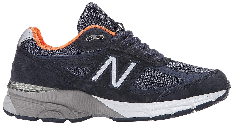 New Balance Womens w990v4 Running Shoe