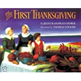 The First Thanksgiving (Picture Puffin Books)