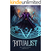 Ritualist (The Completionist Chronicles Book 1)