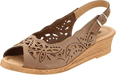 0459a85328b7 Spring Step Women s Orella Slingback Sandal