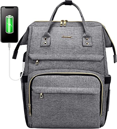 Lovevook Laptop Rucksack Damen 15 6 Zoll Wasserdichte Amazon De Computer Zubehör