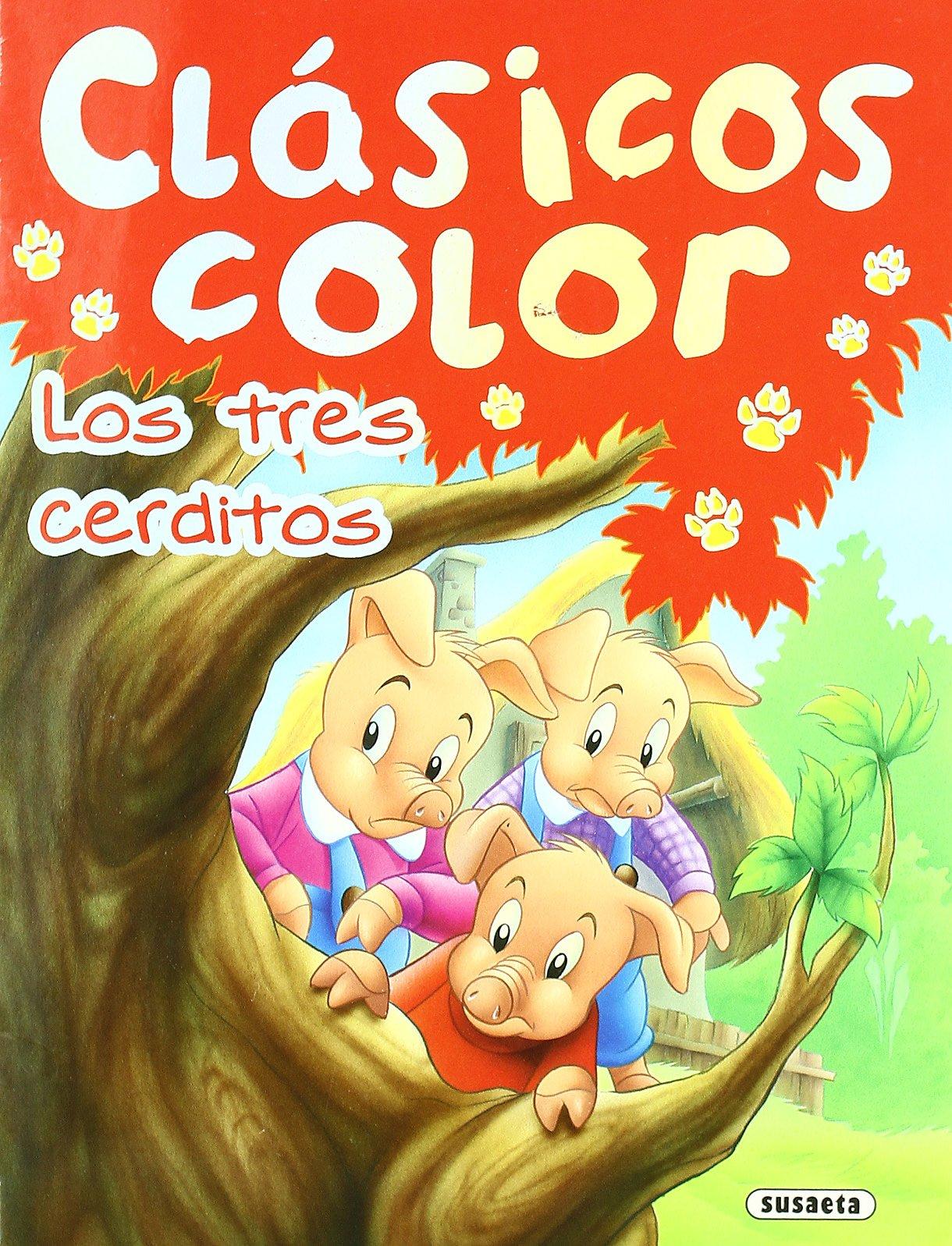 Download Clasicos color/ Color Classics (Spanish Edition) pdf epub