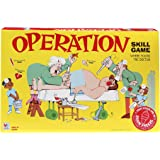Operation Electronic Board Game With Cards Kids...