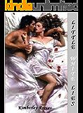 LITTLE WHITE LIES (The Carringtons Book 1)