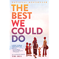 The Best We Could Do: An Illustrated Memoir (English Edition)