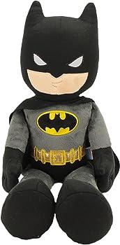 Animal Adventure Batman Plush