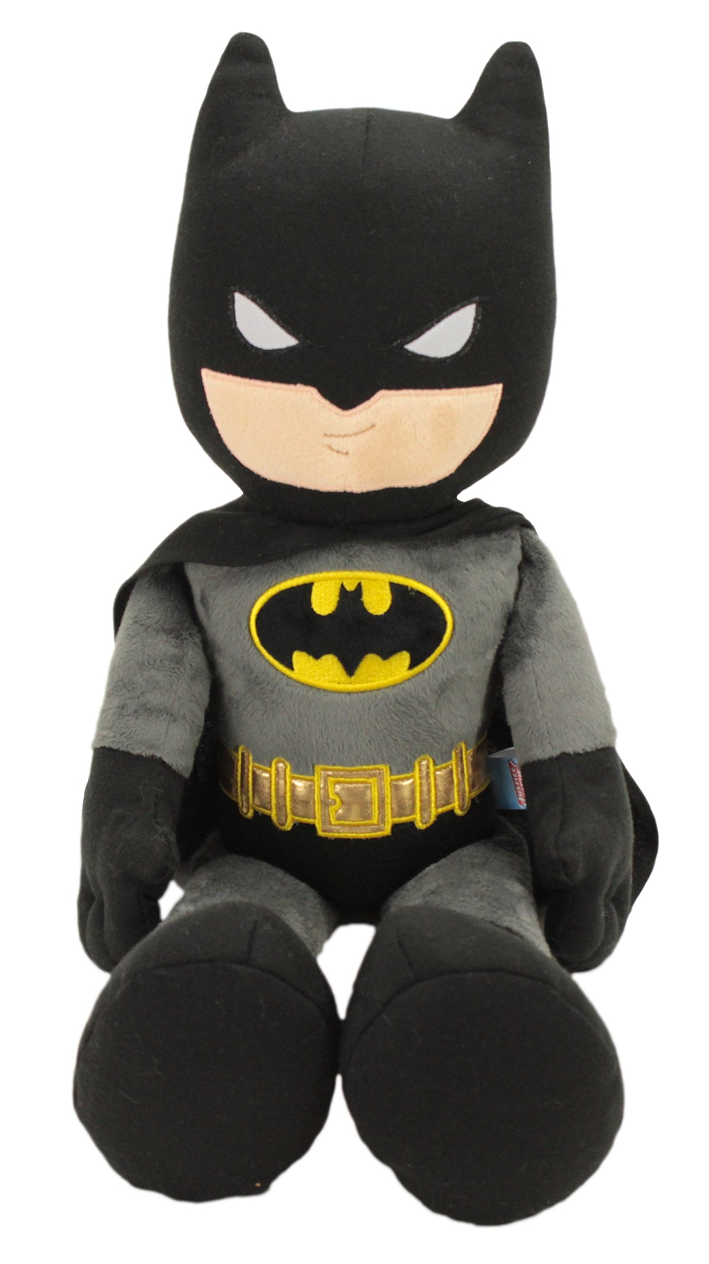 Animal Adventure | DC Comics Justice League | Batman | 21'' Collectible Plush by Animal Adventure
