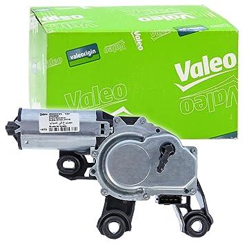 Valeo 404808 Motor del limpiaparabrisas: Amazon.es: Coche y moto