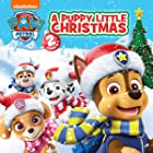 A Puppy Little Christmas (PAW Patrol)