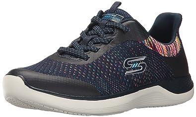 Skechers Women's Orbit Flying Fleet Fashion Sneaker