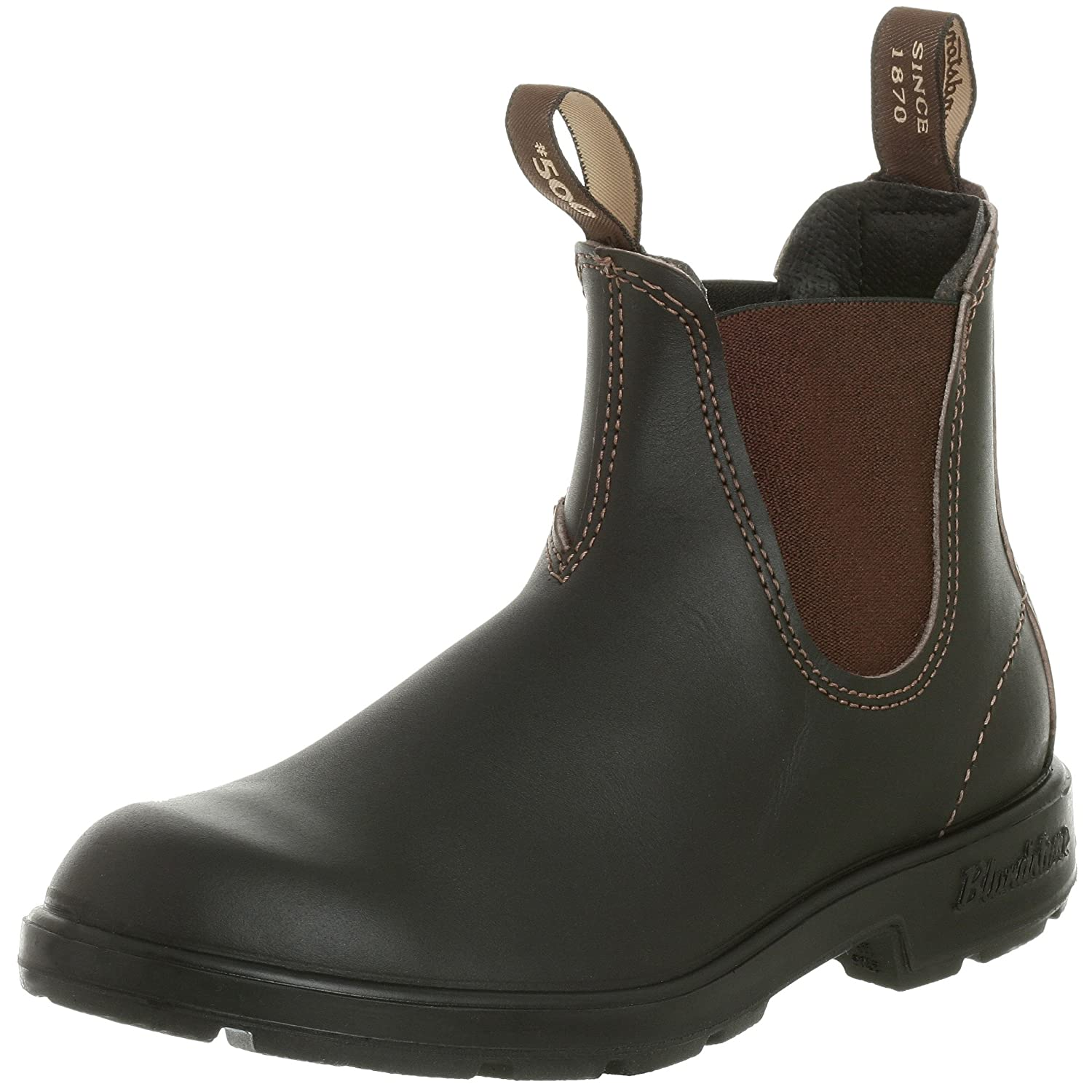 Blundstone Unisex Original 500 Series B001RXOFFA 3.5 F(M) UK|Stout Brown