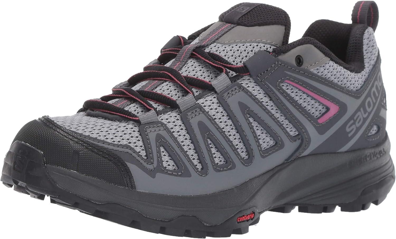 Salomon Women s X Crest Hiking Shoes