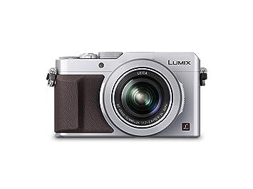 86362896d Panasonic Lumix DMC-LX100 - Cámara compacta de 12.8 MP (Pantalla de 3 quot