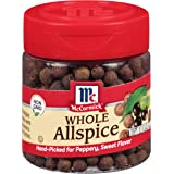 McCormick Whole Allspice, 0.75 oz