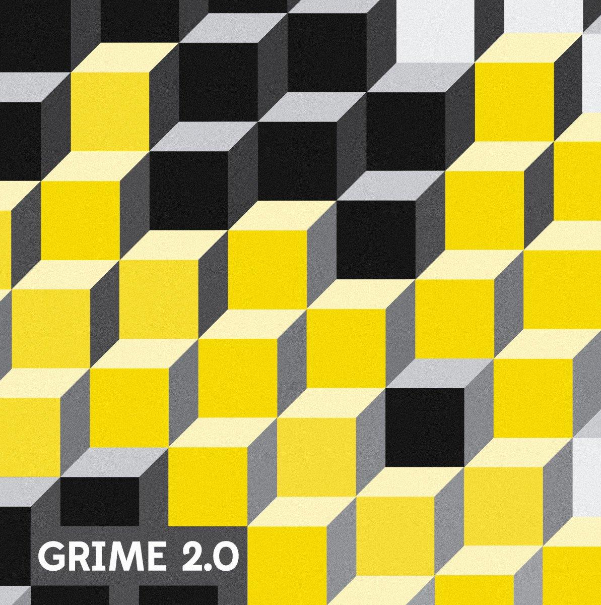 Grime 2.0 Arlington Mall Recommendation