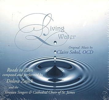 Living Water: Celebrating St. Teresa of Avilas 500th Birthday