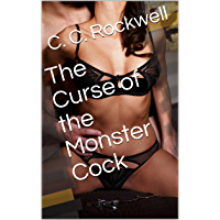 The Curse of the Monster Cock (English Edition)