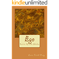 Ego (English Edition)