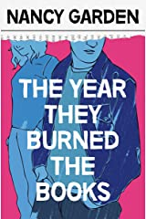 The Year They Burned the Books Kindle Edition