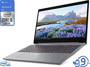 Lenovo IdeaPad L3 Laptop, 15.6