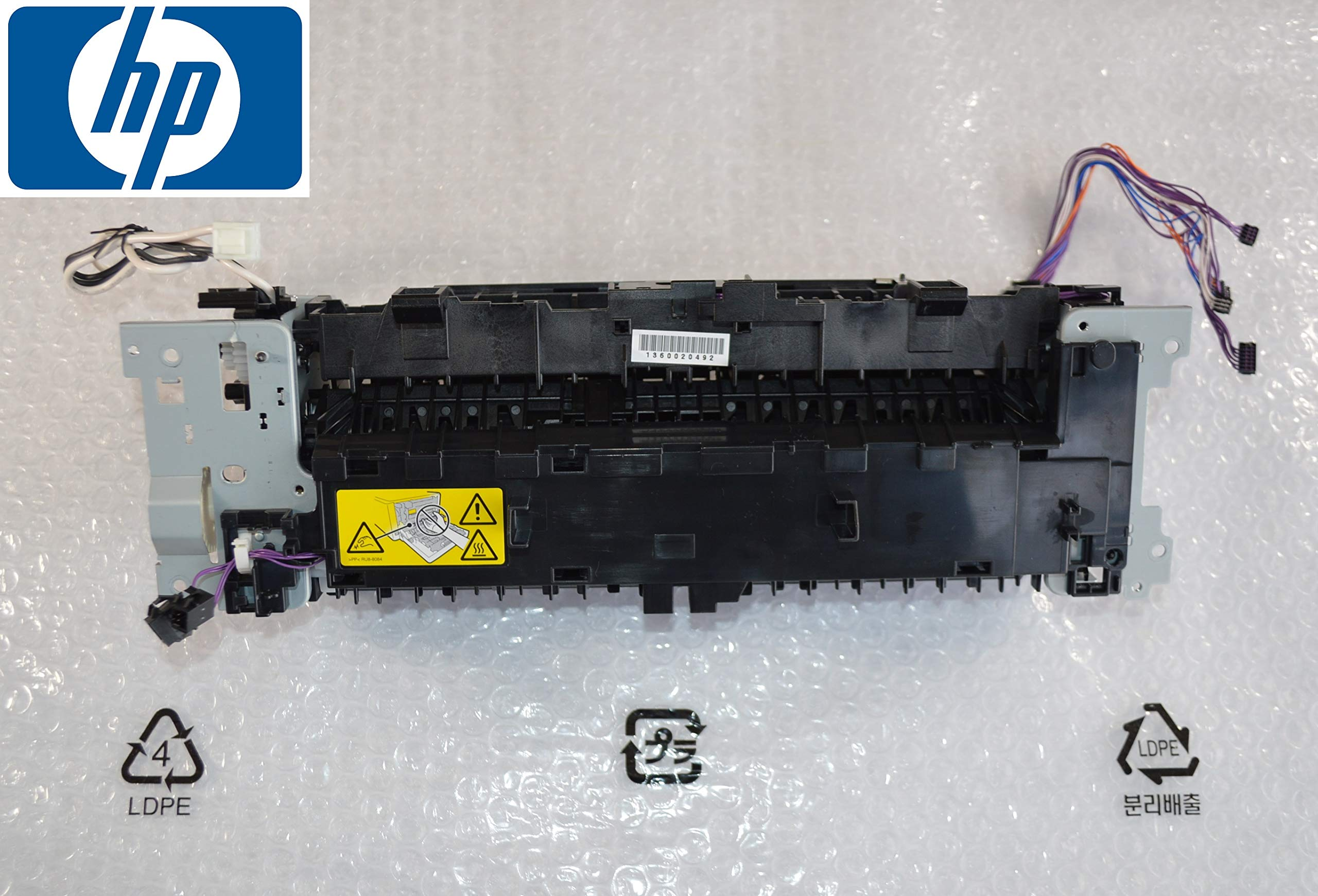 110-127V Fuser Assembly Unit for HP Color Laserjet Pro M254DW M281fdw Printer Duplex ONLY
