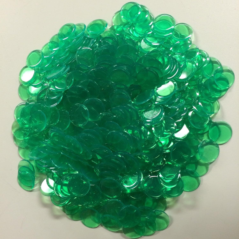 【メール便不可】 1200プラスチックチップwith Free Storage LIGHT Bag B00SNZ63O6 Free TRANSPARENT Bag LIGHT GREEN, キャラクター子供服のズーワッカ:1d74c082 --- realcalcados.com.br