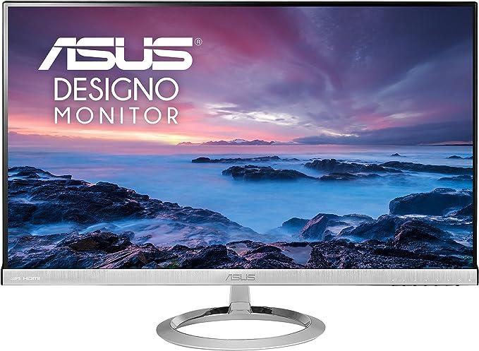 ASUS Designo MX279HE - Monitor Ultrafino de 27