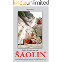 Shaolin (English Edition)